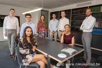 """Studenten geven gratis juridisch advies: """"Recht moet toegankelijk worden voor iedereen"""""""