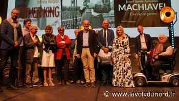 Au Touquet, un livre sur De Gaulle remporte le grand prix de la biographie politique - La Voix du Nord