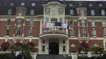 Le Touquet : L'Hôtel Westminster décroche une 5e étoile et devient le seul et unique palace du littoral - L'Écho de la Lys