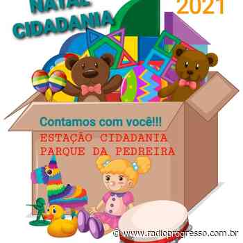 Parque da Pedreira de Ijuí organiza ação em prol das crianças carentes - Rádio Progresso de Ijuí