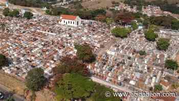 Pedreira vai intensificar ações contra a dengue no cemitério - ACidade ON