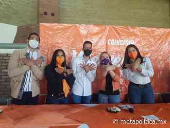 Zacapu ya no será un municipio secuestrado: Mercedes Calderón - Meta Política