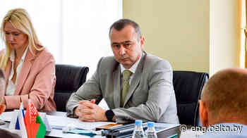 Belarus, Russia's Orenburg Oblast to expand cooperation in construction sector - Belarus News (BelTA)