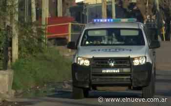 Horror en Quilmes: Mató a su mujer delante de sus hijos y luego se suicidó - Policiales TL9, TL9 Noticias (Clips) - telenueve