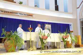 El Obispado de Quilmes emitió un comunicado frente a la extensión de las medidas sanitarias contra el coronavirus - Cuatro Medios