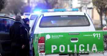 Quilmes: Un policía de la bonaerense herido tras una discusión - Filo.news