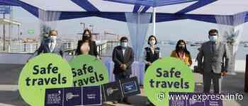 Ica, Nasca y Paracas, Perú, obtienen el sello Safe Travels - Expreso.info
