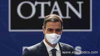 España acogerá la próxima cumbre de líderes de la OTAN en 2022 - El Periódico