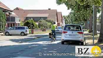 Mörser fürchtet Radschnellweg mitten im Ort