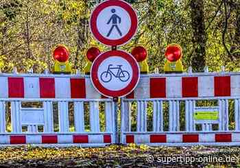 Wegebauarbeiten im Erholungspark verzögern sich - Ratingen - Super Tipp