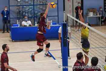 Il Volley Club Grottaglie è in finale! - Grottaglie in rete