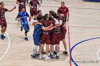 Volley C/F: Club Grottaglie è in finale playoff! Sconfitto il Ruffano 3-0 - Blunote