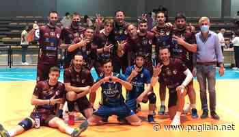 Volley Club Grottaglie: vittoria cruciale ad Ugento, con il Ruffano spareggio decisivo - Puglia In