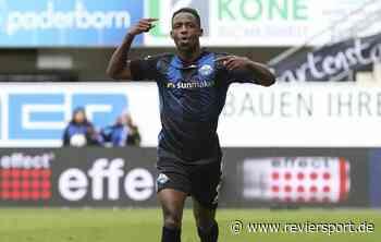 VfL Bochum: Antwi-Adjei freut sich auf heißen Konkurrenzkampf - RevierSport