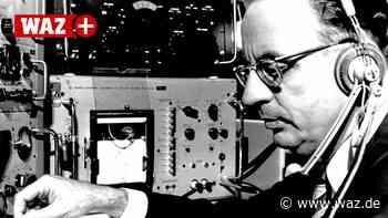Bochum: Weltraumprofessor Heinz Kaminski würde 100 Jahre alt - WAZ News