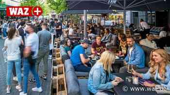Bochum: Inzidenz unter 35 – Was jetzt wieder möglich ist - WAZ News