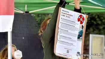 """Bochum: Unterschriftensammlung für """"gesunde Krankenhäuser"""" - WAZ News"""