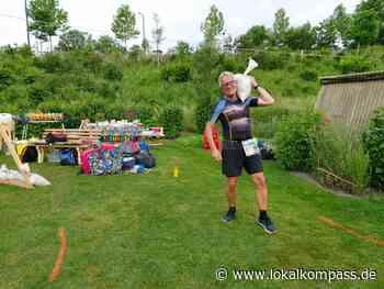 FunVorRun Witten:: 70 km durch Bochum zur 700-Jahrfeier und Marathon durch Oma's Garten - Witten - Lokalkompass.de
