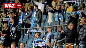 VfL Bochum: Preis für Stehplatzdauerkarte steigt um 43 Euro - WAZ News