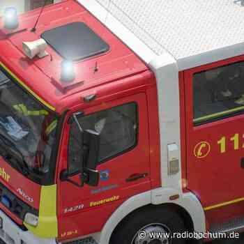 Wohnungsbrand in Bochum-Eppendorf - Radio Bochum