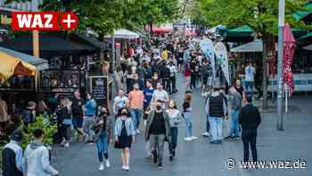 Bochum: Corona-Lockerungen lassen die Stadt erwachen - WAZ News