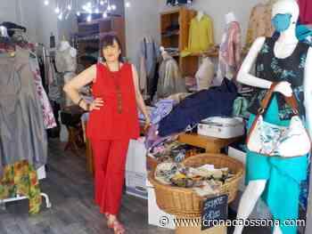 Il filo della moda intrecciato negli abiti unici di Norastile, Corbetta - CO Notizie - News ZOOM