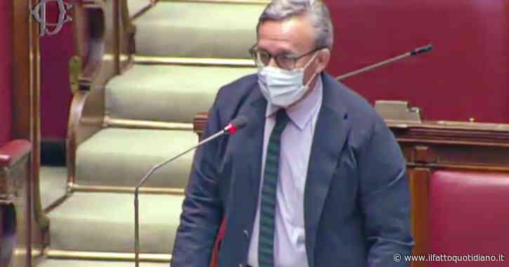 """Festival di Todi, Verini (Pd) alla Camera: """"Vicenda grave, Comune e Regione Umbria tolgano il patrocinio alla manifestazione"""""""
