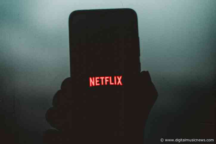 Netflix Announces a 'Fictionalized' Series About Spotify's Rise — First Episode Debuts In 2022
