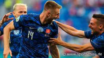 Polen gegen Slowakei - die Zusammenfassung