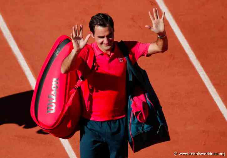 Roger Federer: 'As long as we play, anything is possible'