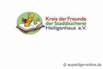 Kinderbücher und Romane - Förderverein nimmt Buchspenden an - Heiligenhaus - Super Tipp