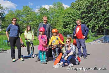 SPD setzt sich für den Skaterpark ein - Heiligenhaus - Super Tipp