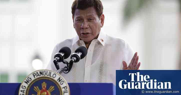 ICC prosecutor seeks investigation into Philippines 'war on drugs' killings