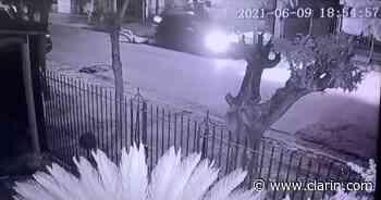 Video: un policía mató a dos ladrones que quisieron robarle en Berazategui - Clarín