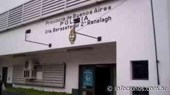 Berazategui: un ex comisario quedó detenido por balear a su hijo en el cuello - Cronos noticias