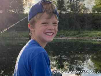 Boy, 10, drowns saving his little sister from Big Sioux River