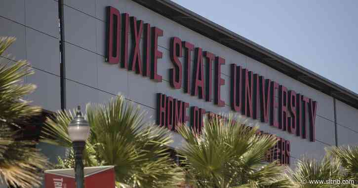 Committee votes to rename Dixie State as Utah Polytechnic State University