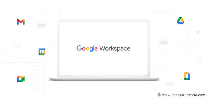 Google's Workspace Chat Rooms to become collaborative 'Spaces'