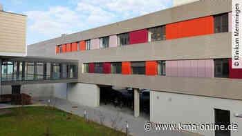 Jahresergebnis 2020: Klinikum Memmingen erzielt erstmals seit 2014 wieder Plus - kma Online