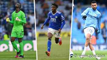 AFHQ Unplugged: African Team of the Season