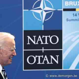 Biden reanimeert NAVO-bondgenootschap: 'Als ze tot nieuwe Koude Oorlog wordt gedwongen, wil ze wel klaar zijn'