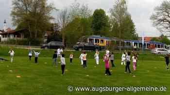 Wieder Volleyball und Taekwondo beim MTV Dießen - Augsburger Allgemeine