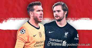 Liverpool were right to offer Adrian new contract amid Kelleher interest
