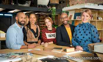 Meet the six architects on BBC's Your Home Made Perfect