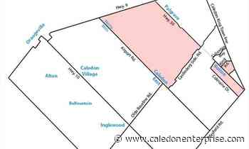COVID-19 MAP: Only 25 new weekly cases spread across Caledon in June 11 report - Caledon Enterprise