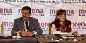 Elecciones 2021 Jalisco: Lomelí denuncia elección de Estado en Guadalajara, rechaza reconocer derrota - EL INFORMADOR