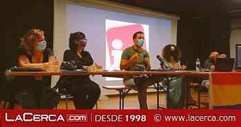 Daniel Touset, nuevo coordinador provincial de Izquierda Unida Guadalajara - La Cerca