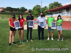 Presentado el XX meeting de atletismo `Ciudad de Guadalajara´ - nueva alcarria