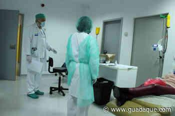 Guadaqué - El Colegio de Médicos de Guadalajara denuncia la sobrecarga en Atención Primaria - Guadaque