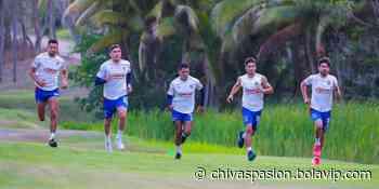 Los tres lesionados de Chivas en la Pretemporada para el Apertura 2021 - Chivas Pasión - Bolavip